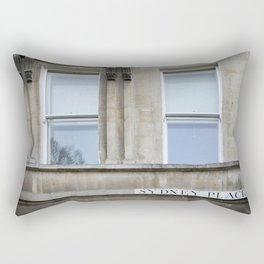 Sydney Place Rectangular Pillow