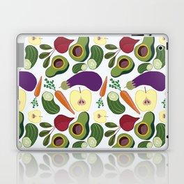vegetables Laptop & iPad Skin