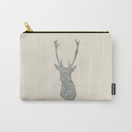 Deer. Carry-All Pouch