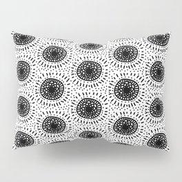 Abstract kern Pillow Sham