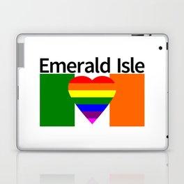 Ireland Gay Wedding Laptop & iPad Skin