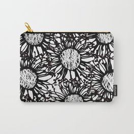 Grevillea ground Carry-All Pouch