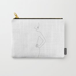 Body Profile Carry-All Pouch