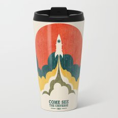 Come See The Universe Travel Mug