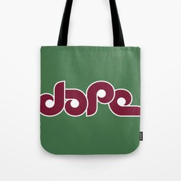 Dope Philly Tote Bag