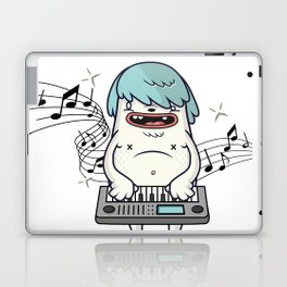 Keyboard lover Laptop & iPad Skin