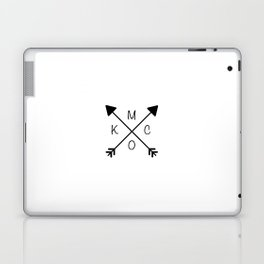 Kansas City x KCMO Laptop & iPad Skin