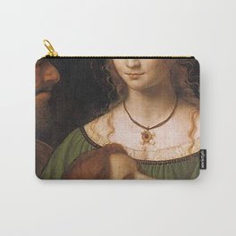 Image of Salome Carry-All Pouch