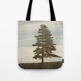 Lone Pine Tote Bag