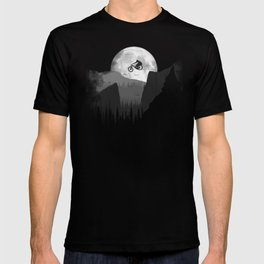 Moon Jump T-shirt