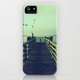 TIDAL iPhone Case