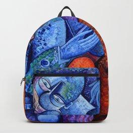 Serenade Backpack