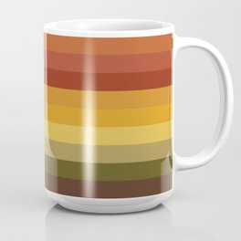 Melancholic Mood Coffee Mug