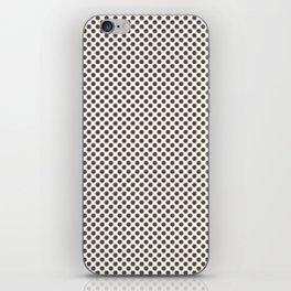 Carafe Polka Dots iPhone Skin