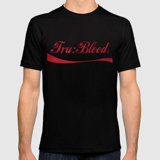 Tru:Blood T-shirt