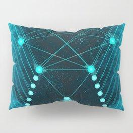 Mystic Space Pillow Sham