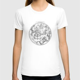 The Constellations T-shirt