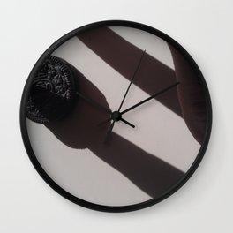 Nosferatu wants a cookie... Wall Clock