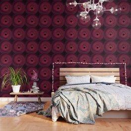 Valentine's Fractal I - Dark Wallpaper