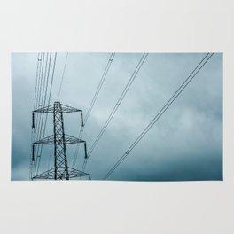 Pylon Sky Rug