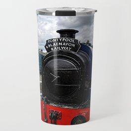 Empress No 3061 Travel Mug