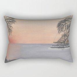 Aloha! Rectangular Pillow