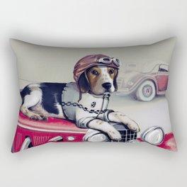 Copilot Rectangular Pillow