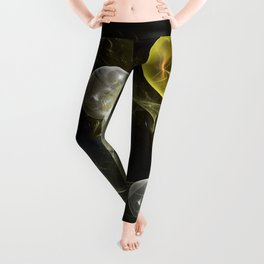 Nuclear Fusion Leggings