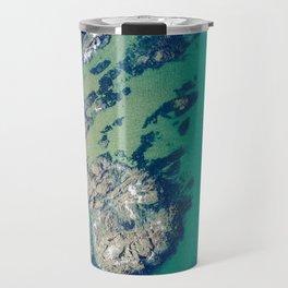What Lies Beneath Travel Mug