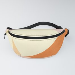 Abstraction_Sailing_Ocean_001 Fanny Pack