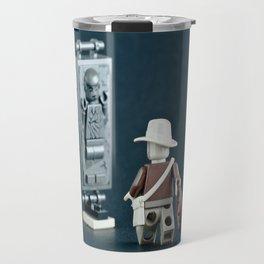 Looks Familiar Travel Mug