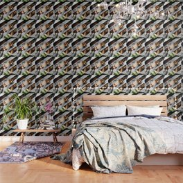 Tamara De Lempicka & Bette Davis Wallpaper