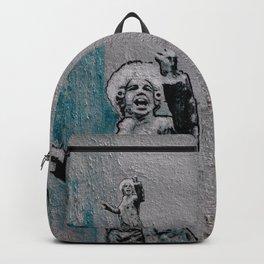 AMADEUS - urban ART Backpack