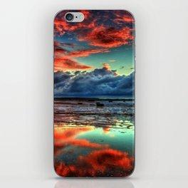 Nature 4 iPhone Skin