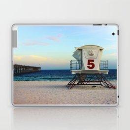 lifegaurd #5 Laptop & iPad Skin