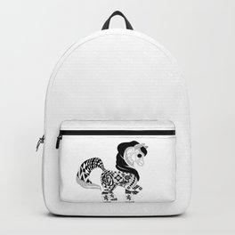 Miss Pony Backpack