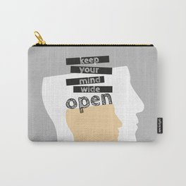 OpenMind Carry-All Pouch