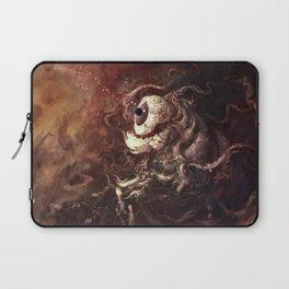 Star Eater Dark Laptop Sleeve