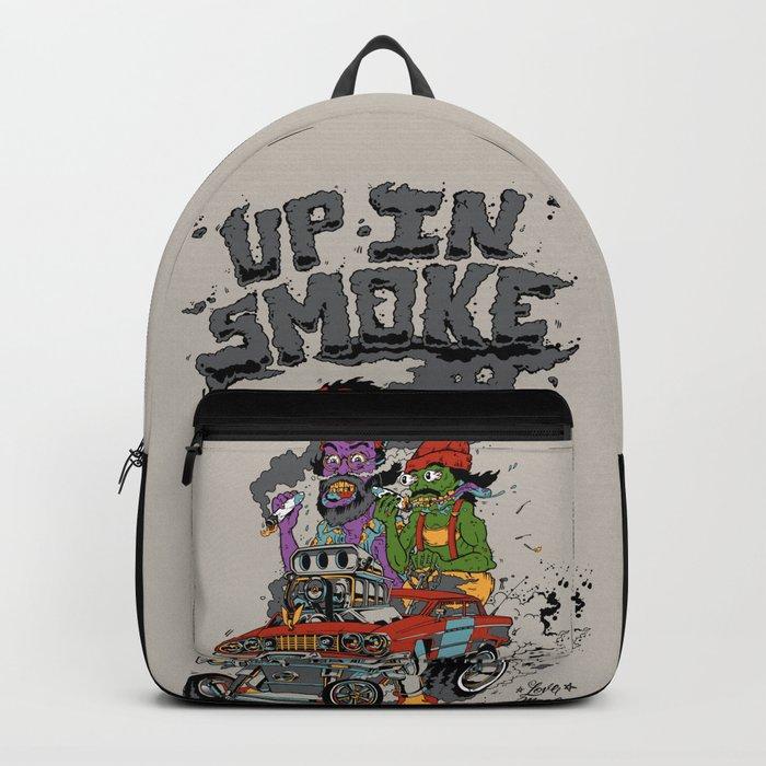 Cheech & Chong Love Machine Backpack