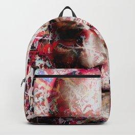 SIGMUND FREUD Backpack