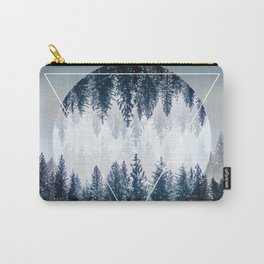 Woods 4 Carry-All Pouch