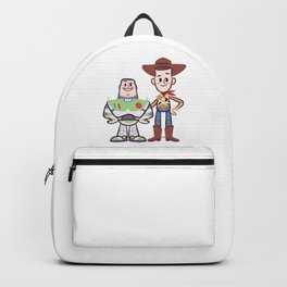 Playmates Backpack
