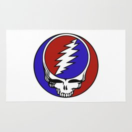 Steal Your Face Rug