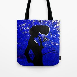 VICES AND VIXENS Tote Bag