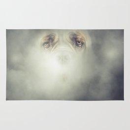 Dog Fog Rug