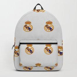 REALMADRID LOGO Backpack