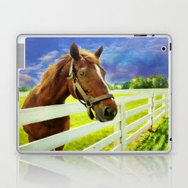 Hello From the Bluegrass State Laptop & iPad Skin