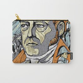 Hegel Carry-All Pouch