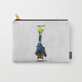 Peared (Wordless) Carry-All Pouch