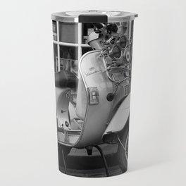 VESPA Piaggio passion vintage Travel Mug